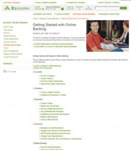 www Regions com/OnlineBanking – Regions Online Banking