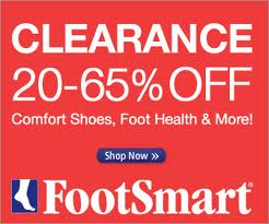 Coupon for Footsmart